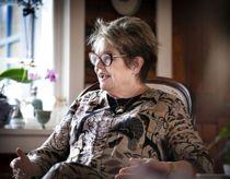 Ghita Nørby åbner op om sygdom