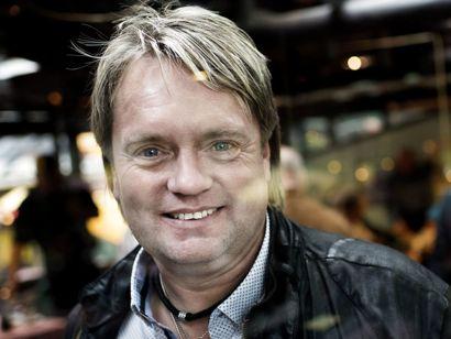 Johnny Hansen er en af værterne i et nyt tv-program. Foto: Liselotte Sabroe/Ritzau Scanpix
