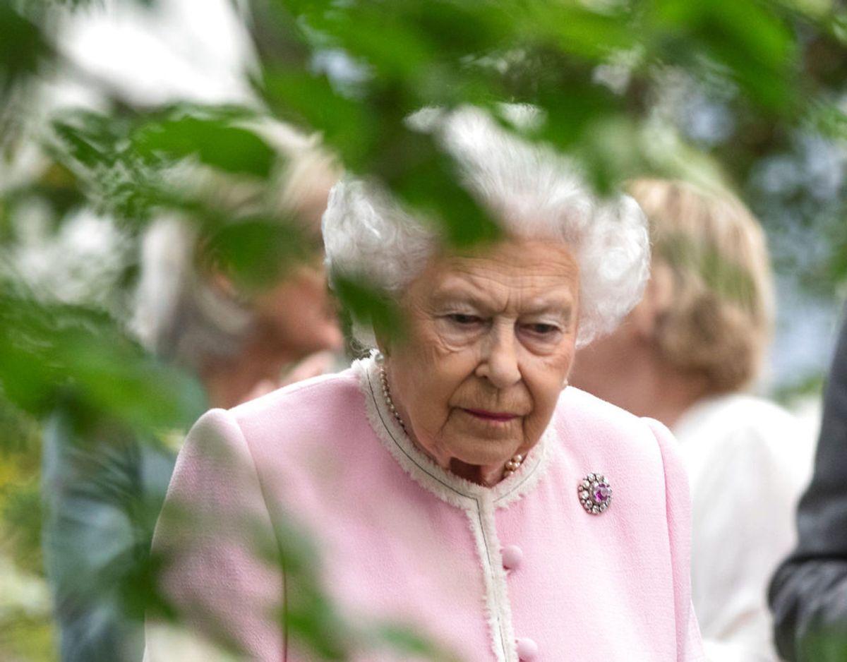Dronning Elizabeth får søndag den 13. juni besøg af den amerikanske præsident, Joe Biden, på Windsor Castle. Foto: Scanpix/Richard Pohle/Pool via REUTERS
