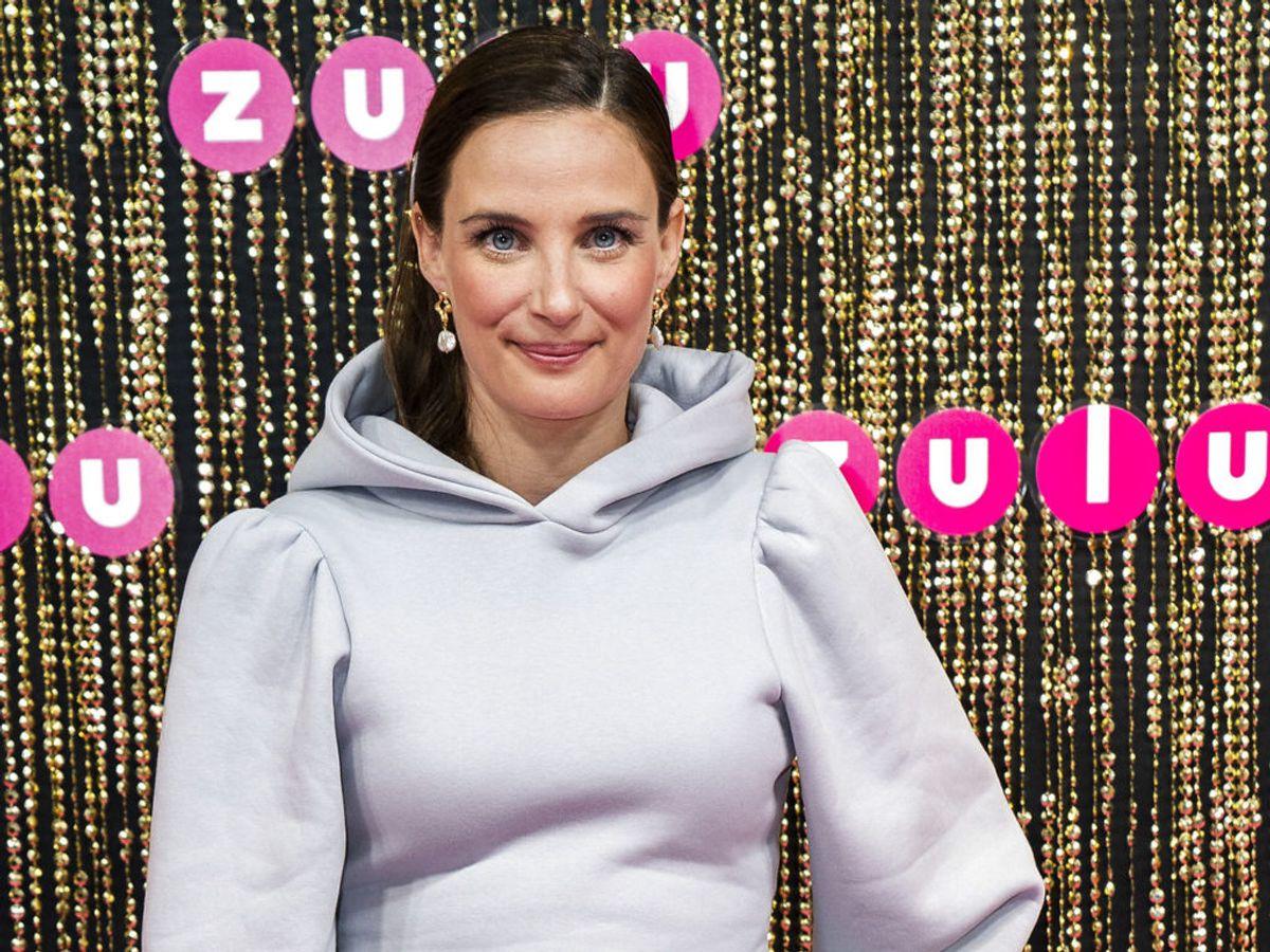Tv-værten Sofie Østergaard er gravid. (foto: Martin Sylvest/Ritzau Scanpix 2021).