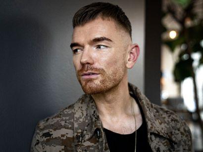 Den tidligere X Factor-dommer har sat sin millionvilla til salg. Foto: Ida Guldbæk Arentsen/Ritzau Scanpix)