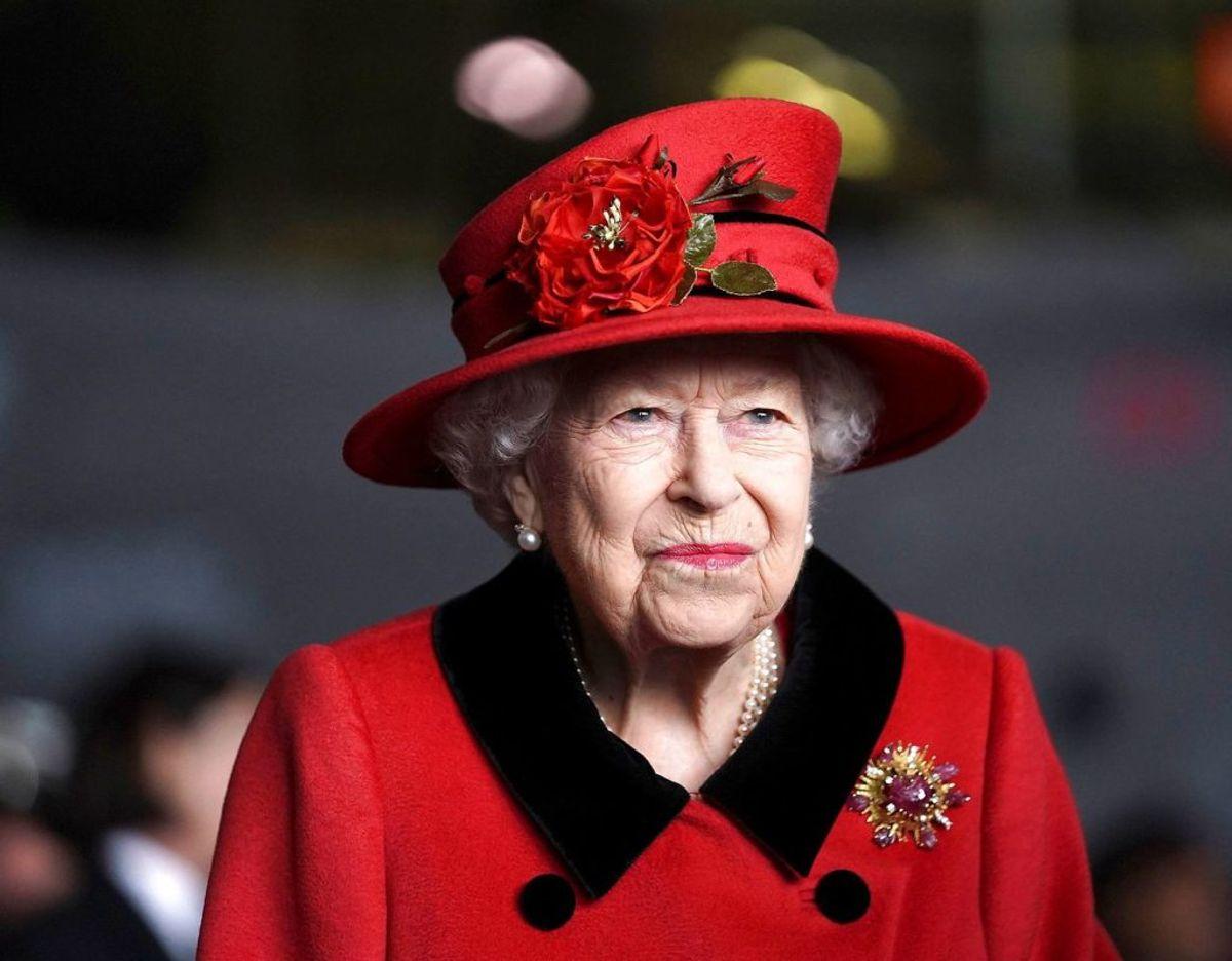 I forbindelse med G7 topmødet, der afvikles i Carbis Bay i Cornwall i det sydvestlige England i dagene fra 11. til 13. juni, kommer den britiske dronning angiveligt til at møde USA's nye præsident Joe Biden. Foto: Scanpix/Steve Parsons / POOL / AFP
