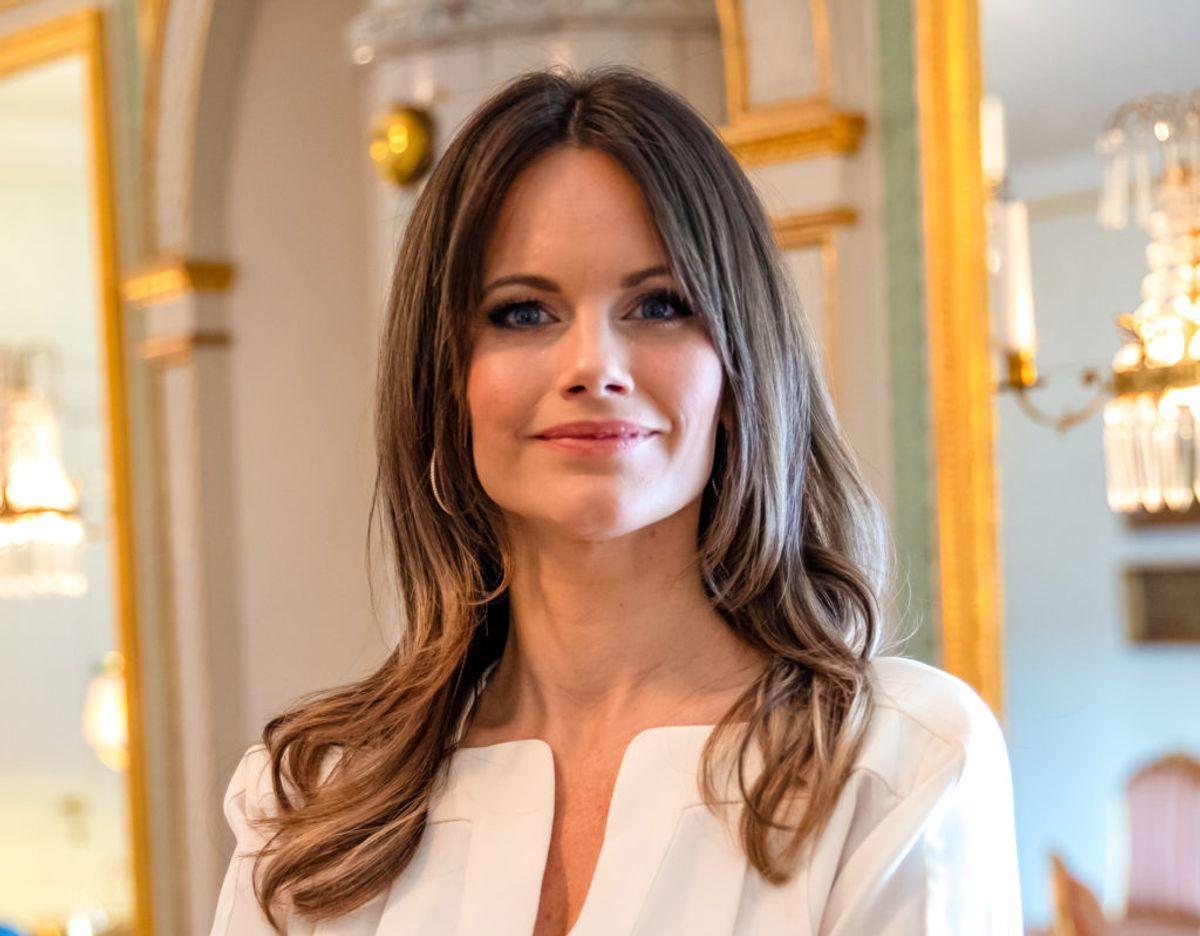Prinsesse Sofia, hertuginde af Värmland. Klik videre for flere billeder. Foto: Victor Ericsson, Kungl. Hovstaterna