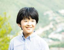 Teenage-prins hyldes for særligt talent
