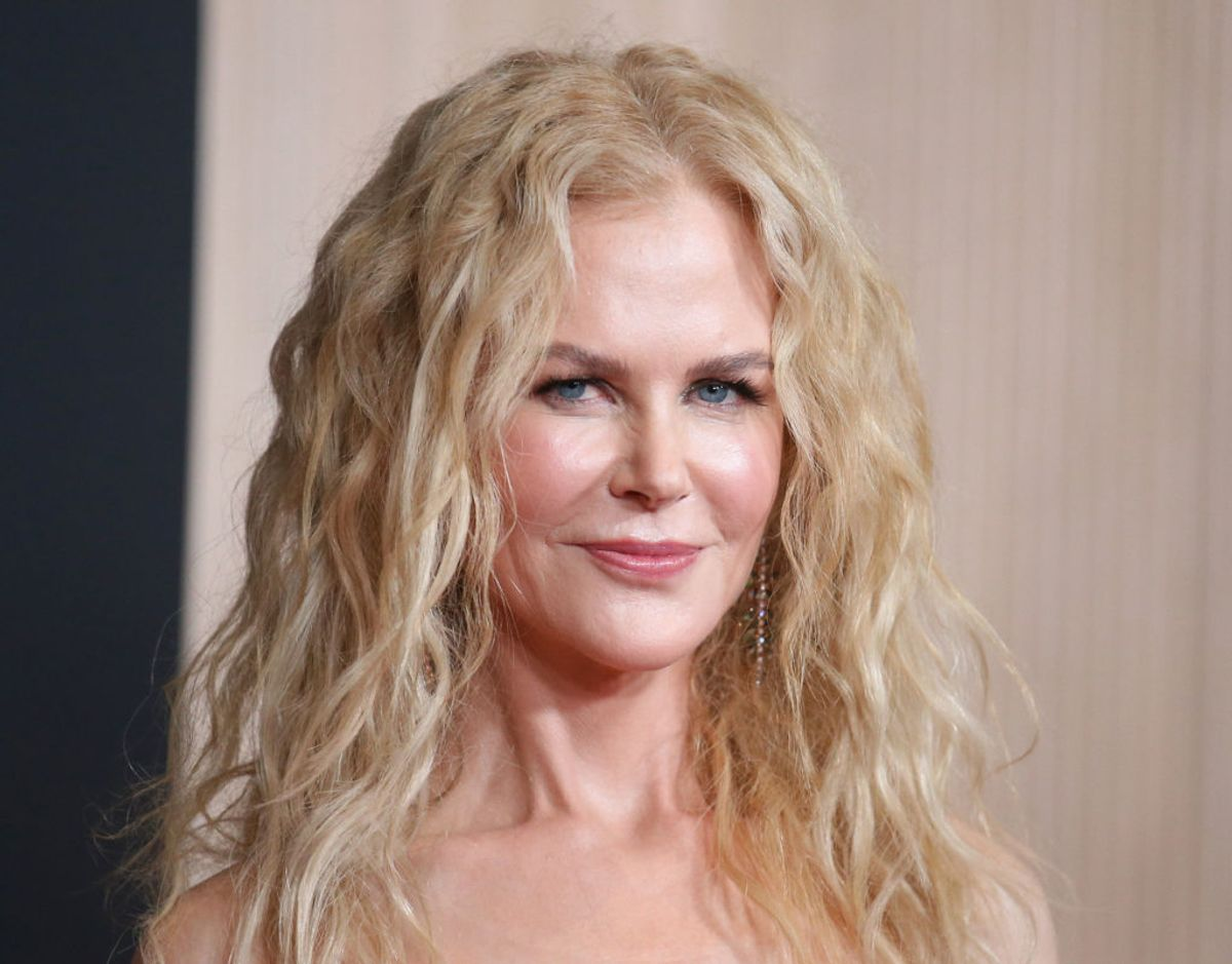 "Nicole Kidman er den kvindelige stjerneskuespiller i ""The Undoing"" (Foto: DANNY MOLOSHOK/Ritzau Scanpix)"