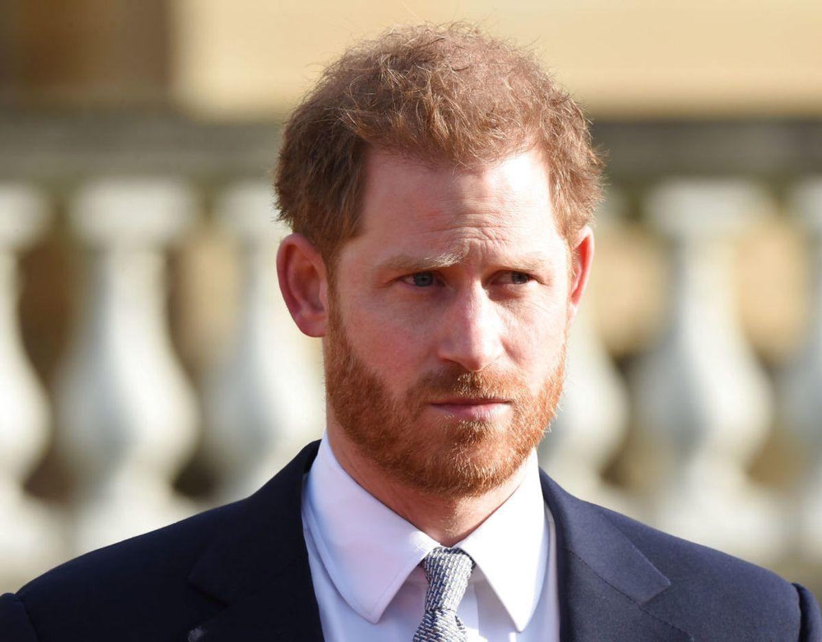 Prins Harry er dybt bekymret for udsatte børns ve og vel under corona-pandemien. Nu kommer han med en bøn om hjælp. Klik videre for flere billeder. Foto: Scanpix/Jeremy Selwyn/Pool via REUTERS