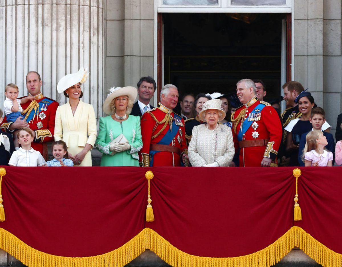 Organisationen Republic mener at vide, at hele det sparede vedrlag til Harry og Meghan i stedet bare bliver givet til andre medlemmer af den kongelige familie. Klik videre for flere billeder. Foto: Scanpix/REUTERS/Hannah Mckay