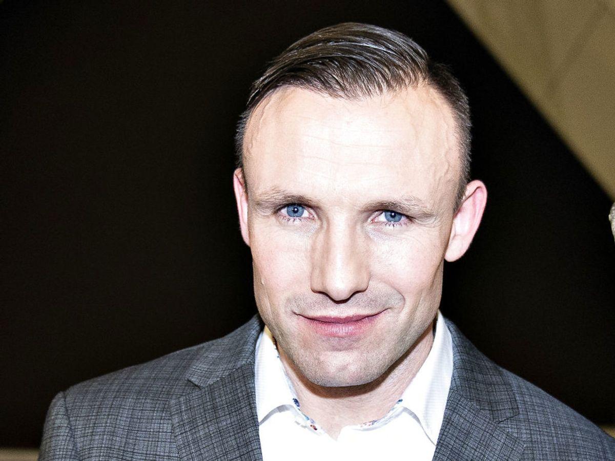 Det samme har bokseren Mikkel Kessler. (Foto: Henning Bagger/Ritzau Scanpix)