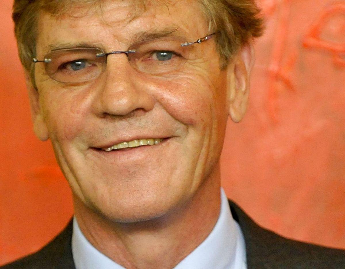 Prins Ernst August har flere gange været i karambolage med lovens lange arm. Foto: Scanpix
