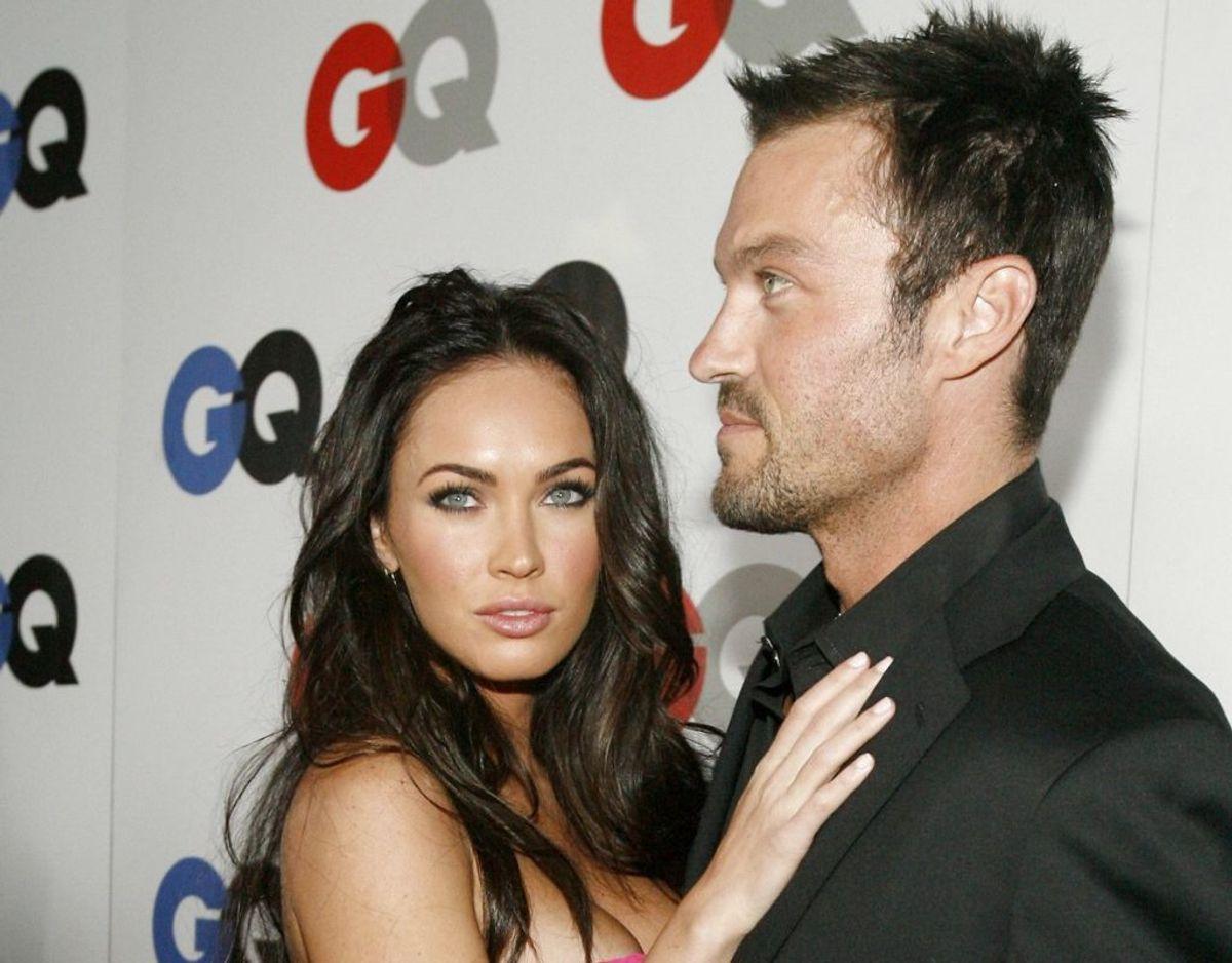 Så er det officielt. Skuespiller kendis-parret Megan Fox og Beverly Hills stjernen Brian Austin skal skilles. Hun indleverede skilsmissebegæringen til myndighederne onsdag den 25. november. Klik videre i galleriet for flere billeder. Foto: Scanpix/REUTERS/Mario Anzuoni