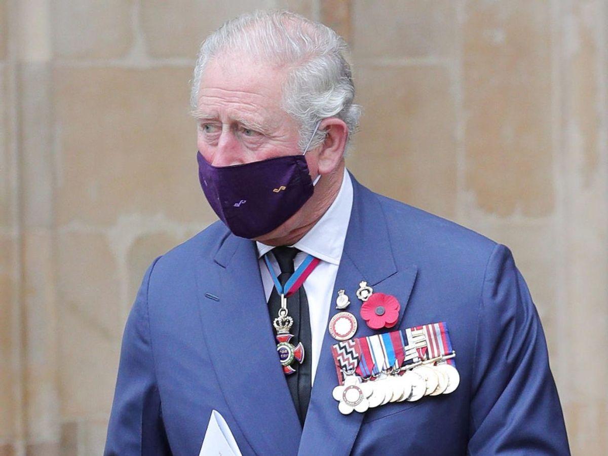 Lørdag fylder prins Charles 72. Foto: Aaron Chown/Scanpix.