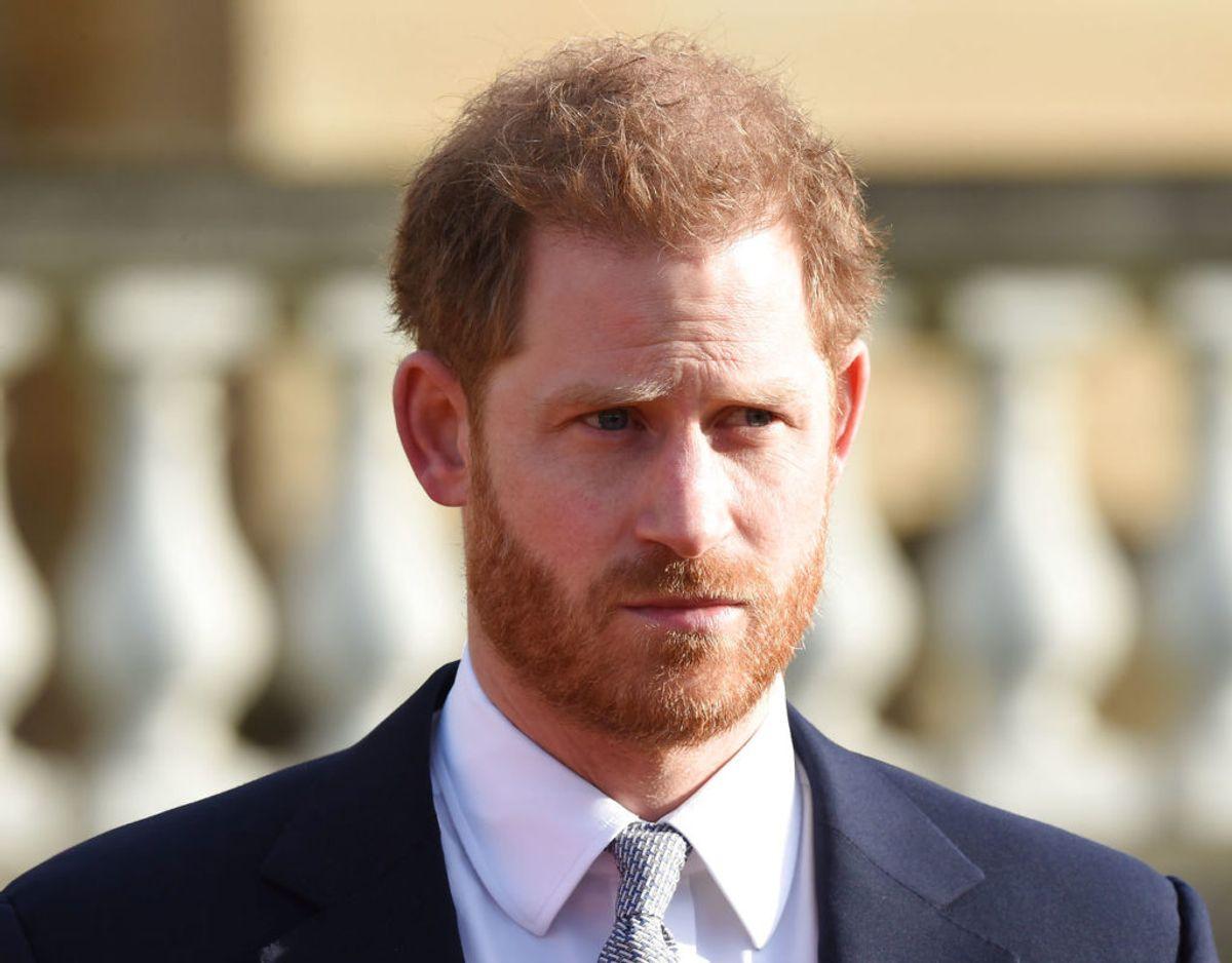 Prins Harry kan ifølge forlydenderne se frem til at skulle stå skoleret overfor sin farmor, dronning Elizabeth, når og hvis han kommer hjem til Storbritannien. Klik videre i galleriet for flere billeder. Foto: Scanpix/Jeremy Selwyn/Pool via REUTERS