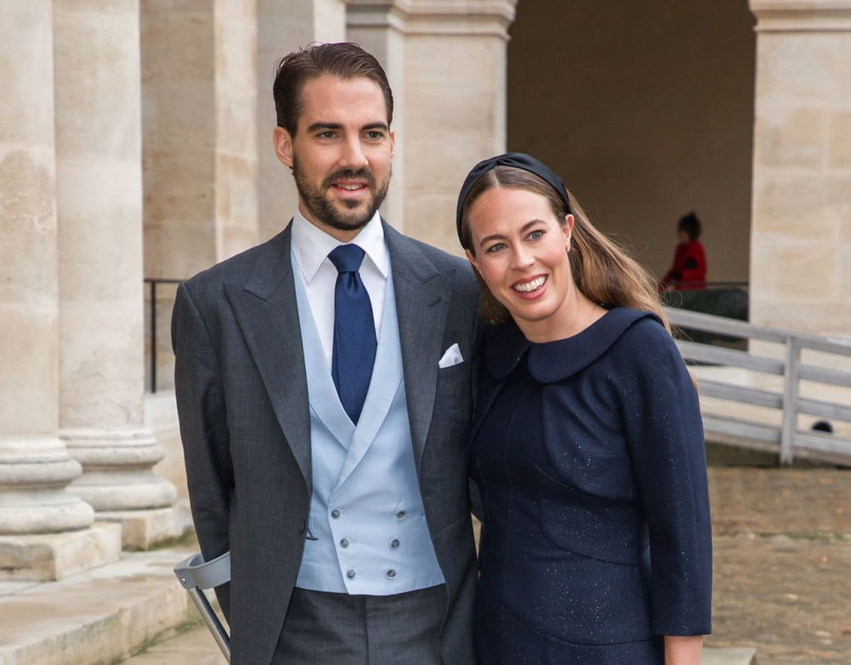 Prins Philippos og Schweiziske Nina Flohr er allerede blevet borgerlig viet en gang. Nu skal de så giftes igen ved en religiøs ceremoni i Athen.