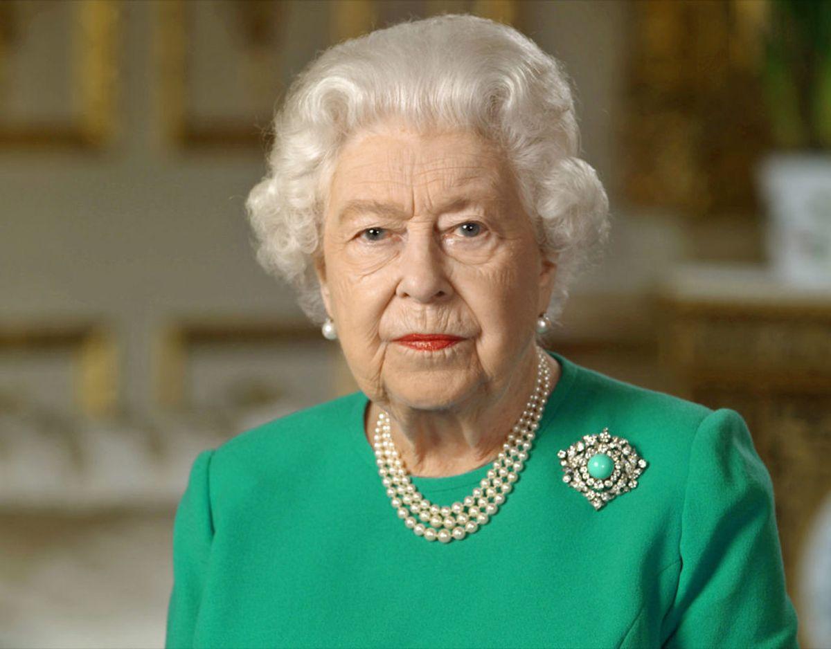 Dronning Elizabeth er med sine 94 år verdens ældste, nulevende regent. Klik videre i galleriet for flere billeder. Foto: Scanpix/Buckingham Palace/Handout via REUTERS