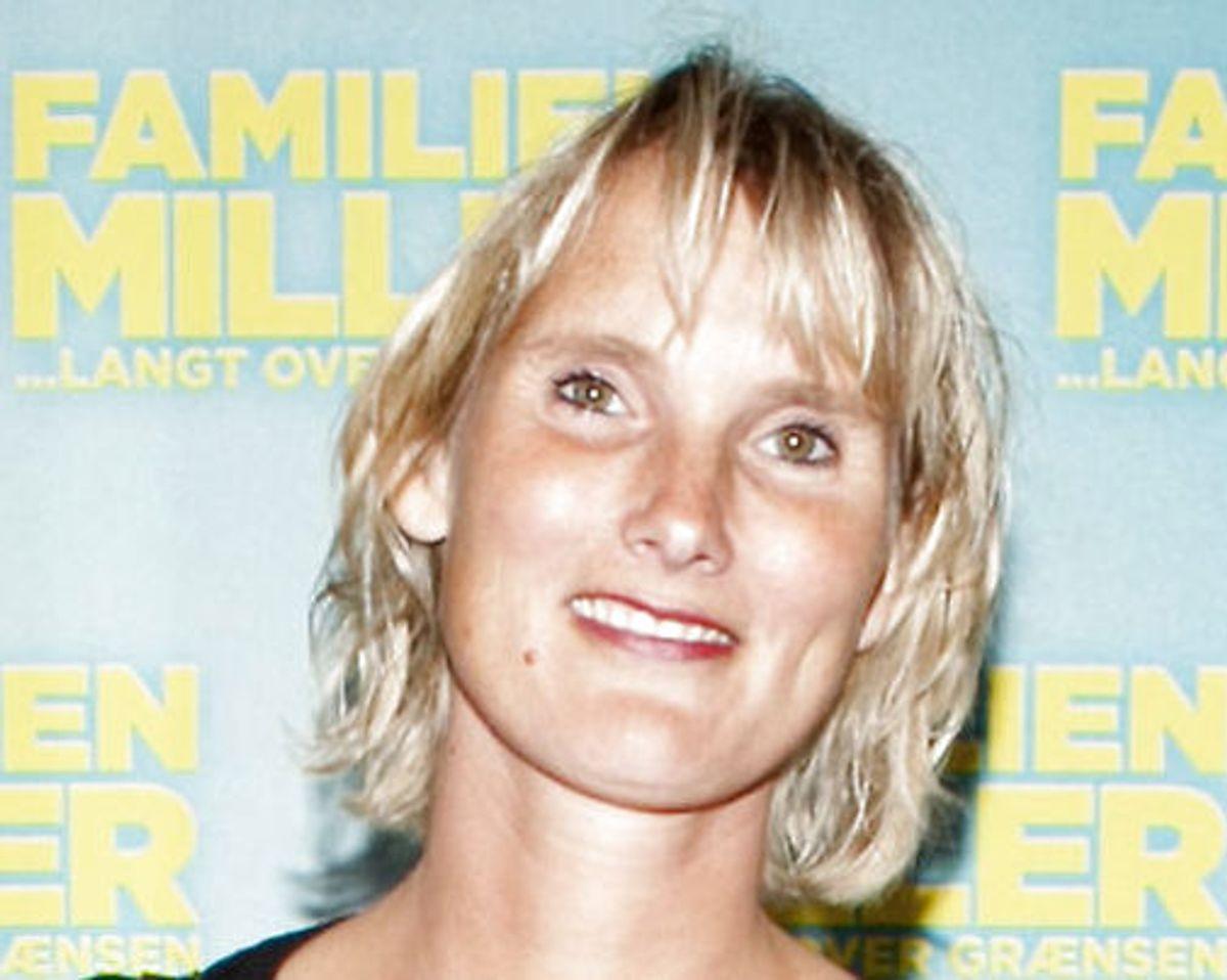 Camilla af Rosenborg skal være vært på nyt program. (Foto: Katrine Emilie Andersen/Scanpix 2020)
