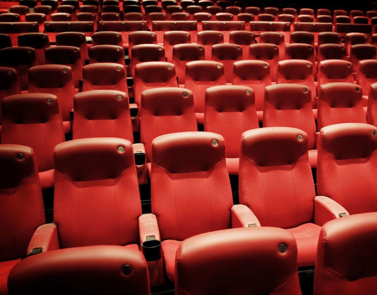 Filmen kommer i biograferne til efteråret. (Foto: Kristian Sæderup/Scanpix)