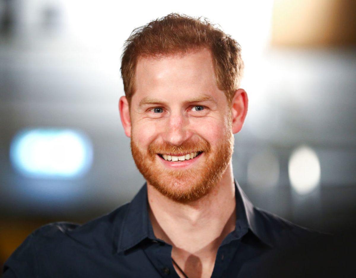 Harry føler sig ifølge en royal forfatter lidt til overs under coronakrisen. Klik videre for flere billeder. Foto: Scanpix/REUTERS/Hannah McKay/Pool