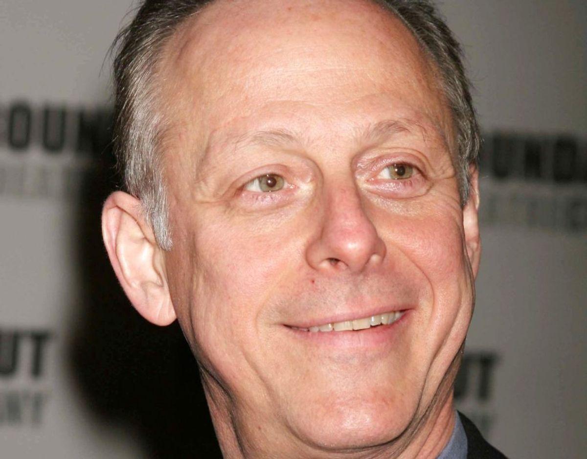 Den amerikanske skuespiller Mark Blum er død. Han blev blot 69 år gammel. Arkivfoto: Scanpix.