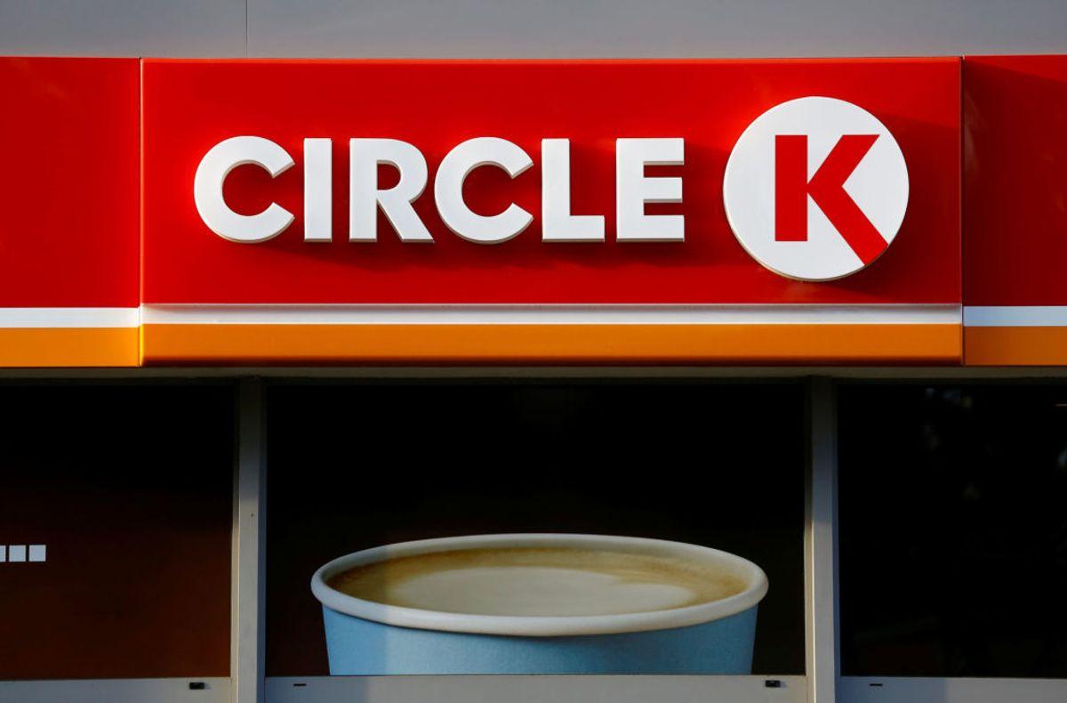 Uge 25: Cirkle K, Kuldyssen 2, Taastrup 1.000.000. Foto: Kacper Pempel/Scanpix.