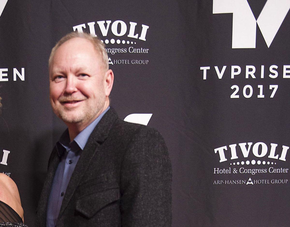 Luksusfælden-ekspert Jan Swyrtz vil ikke have det siddende på sit navn, at han anbefaler lyssky investeringsmuligheder, der giver hurtige penge. Foto: Scanpix
