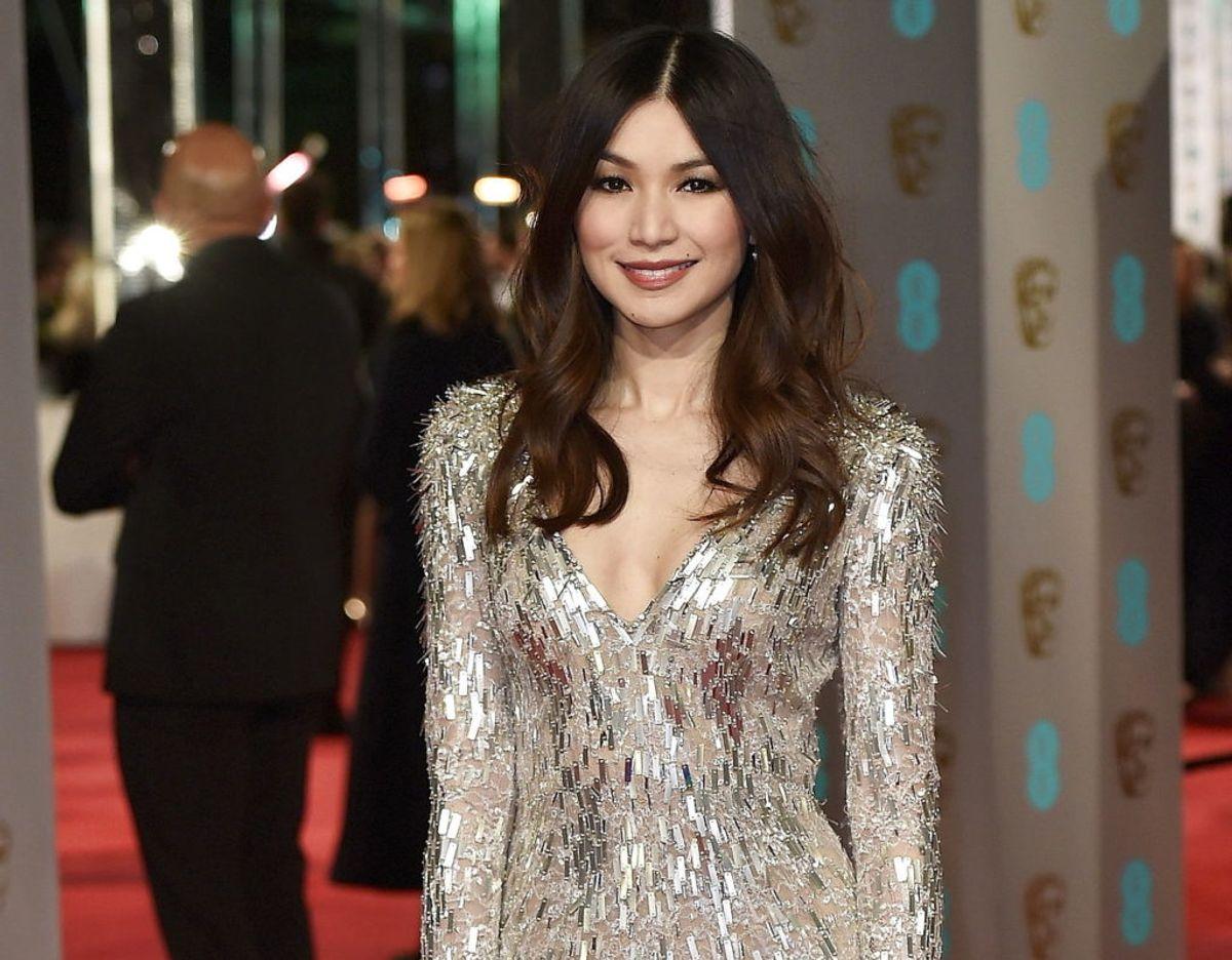 Gemma Chan er en britisk-asiatisk skuespiller, som er stor modstander af diskrimination i filmbranchen. Foto: Scanpix