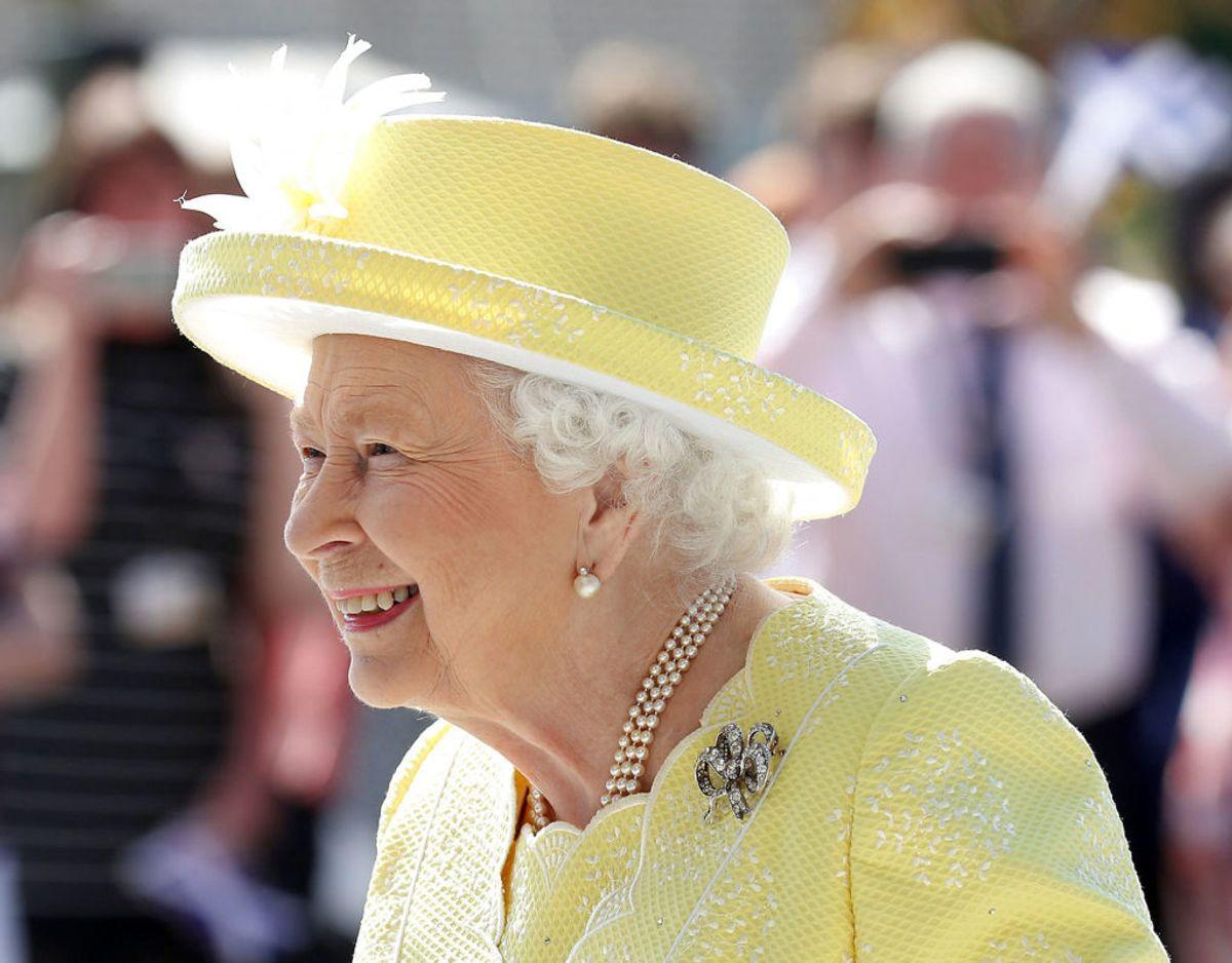 Dronningen er angiveligt optaget af andre pligter og forventes ikke at deltage. Foto: Scanpix/Andrew Milligan/Pool via REUTERS