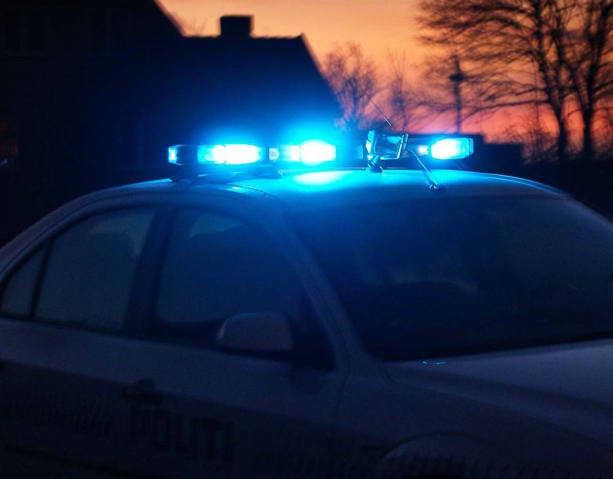Den svenske rapper Rozh Shamal er død efter en skudepisode. Svensk politi har anholdt en mand for drabet. Foto: Colourbox