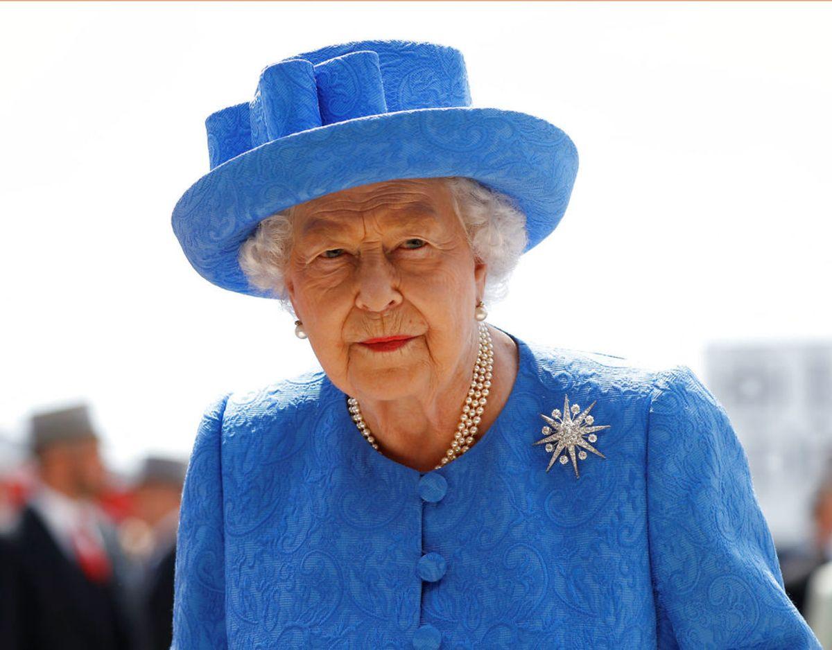 Dronning Elizabeth mente, at prins William som barn skulle forberedes på at få stor opmærksomhed. Foto: Scanpix/REUTERS/Peter Nicholls