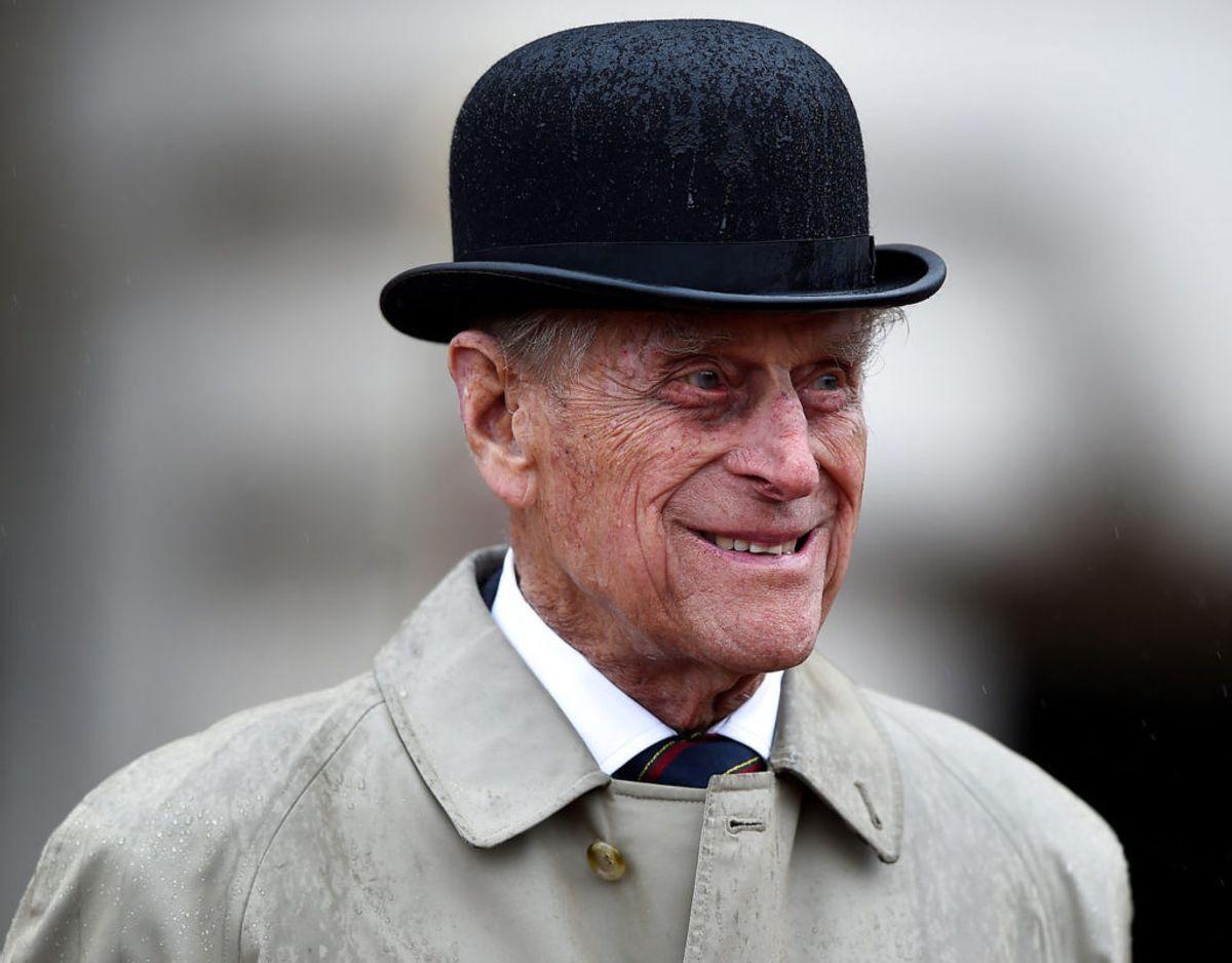 Nu 98 årige prins Philip har siden han trak sig tilbage fra sine officielle pligter for et par år siden primært opholdt sig på sommerresidensen Wood Farm på Sandringham Estate. Klik videre i galleriet for flere billeder. Foto: Scanpix/REUTERS/Hannah McKay