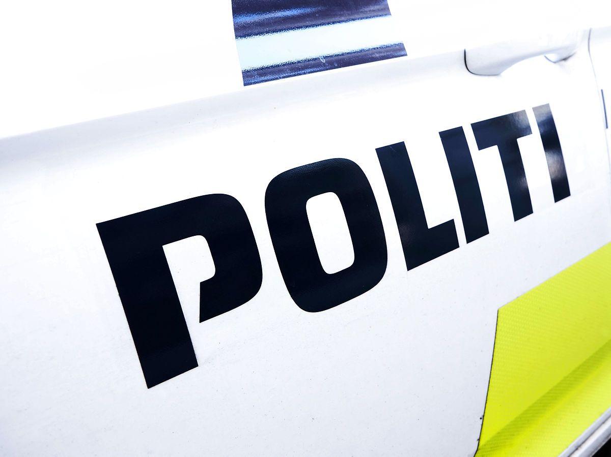 Mand på løbehjul blev frarøvet et større kontantbeløb i København