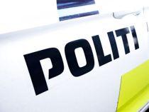 Groft overfald på åben gade