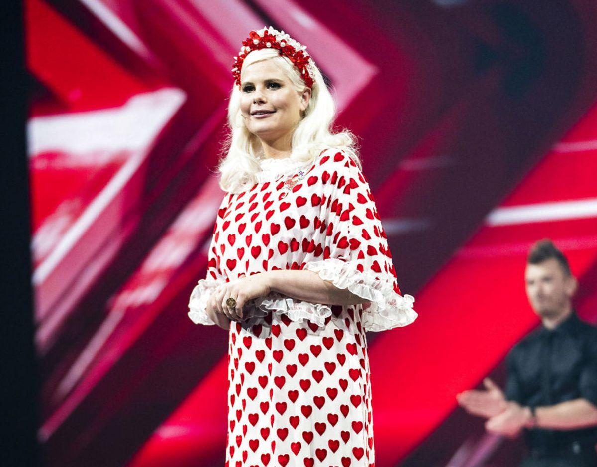 Sofie Linde glæder sig til havregrødsfyldte lørdage. (foto: Martin Sylvest/Ritzau Scanpix 2019)