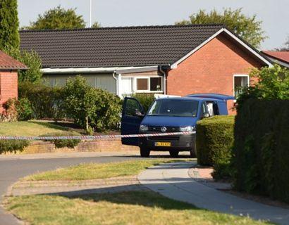 Den 31-årige kvinde blev fundet død tæt på sin bopæl i en lejlighed i Kolding