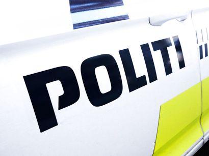 En kvinde blev tilsyneladende umotiveret overfaldet af en anden kvinde med en bushammer
