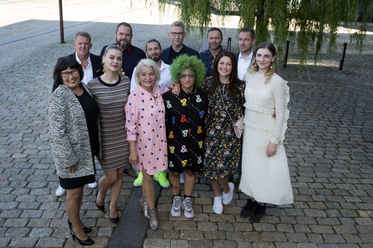 Fredag aften går det løs igen med Vild med Dans på TV2.  (Foto: Liselotte Sabroe/Scanpix 2018)