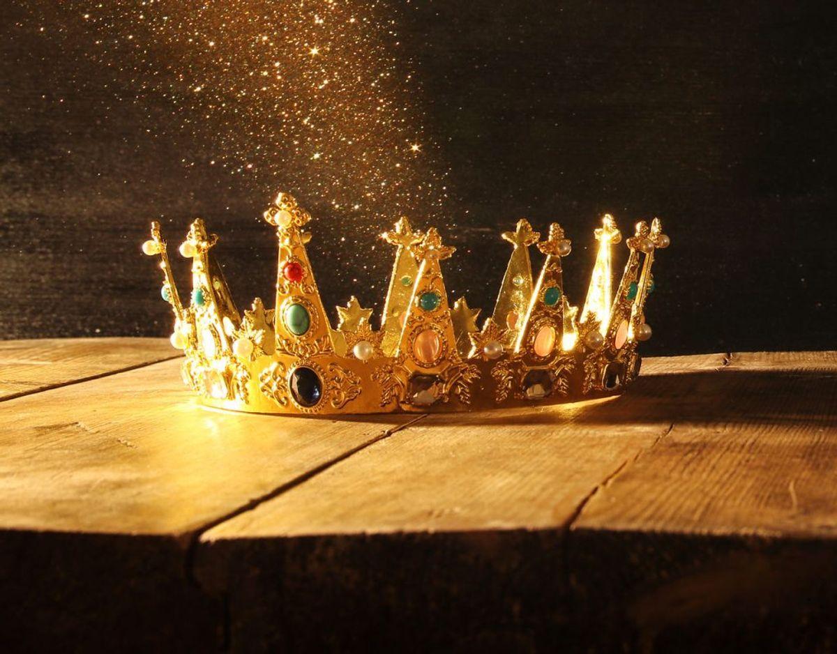 Flere royale medlemmer har noget tilfælles. Kan du regne ud, hvad det er? Foto: Scanpix