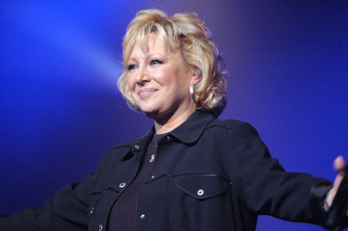 """1977: Marie Myriam fra Frankrig vandt med """"L'oiseau et l'enfant"""". Foto: Julien Reynaud/Wikipedia (Arkivfoto)"""