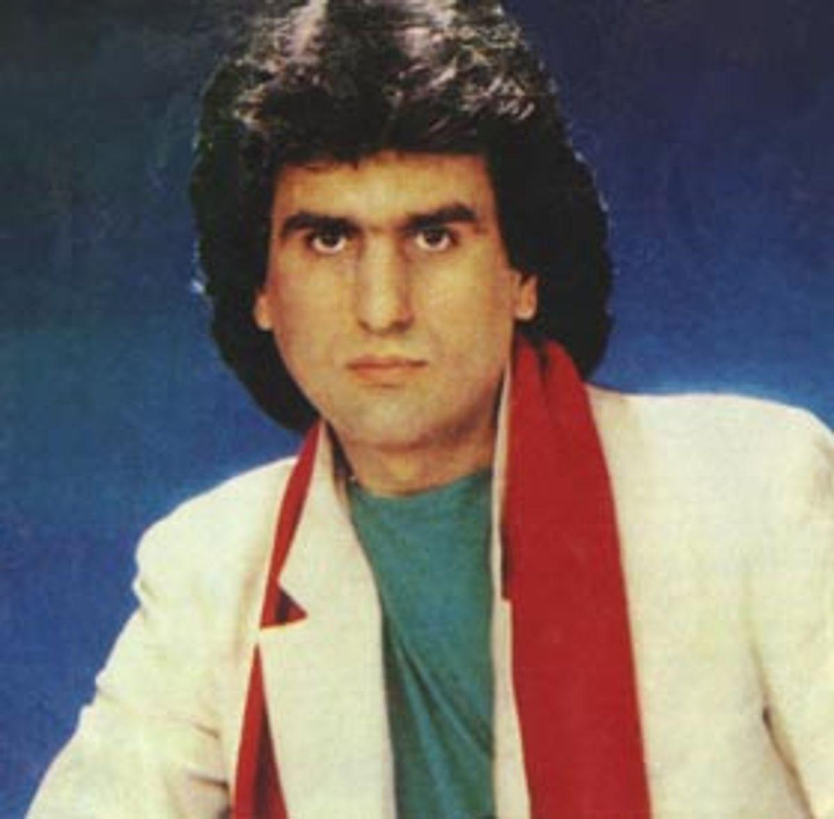 "1990: Italienske Toto Cutugno vandt dette år med ""Insieme 1992"". Foto: Wikipedia (Arkivfoto)"