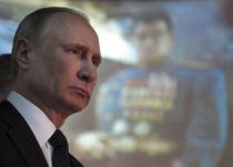 Vladimir Putin sender kondolencebrev til Margrethe