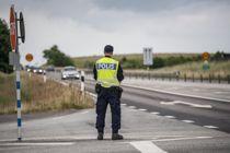 50 sager om stenkast mod danske biler