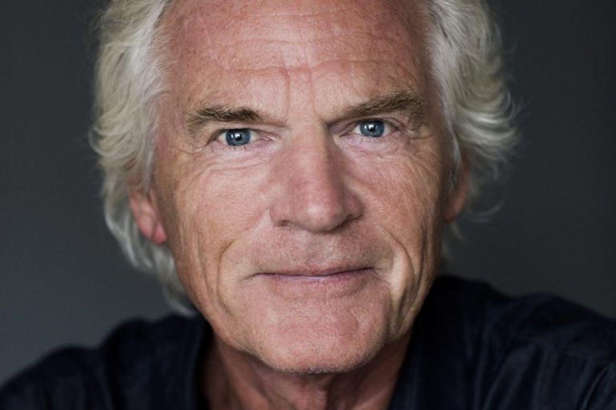 Kurt Ravn fylder 70 år. Foto: Free/Isak Hoffmeyer