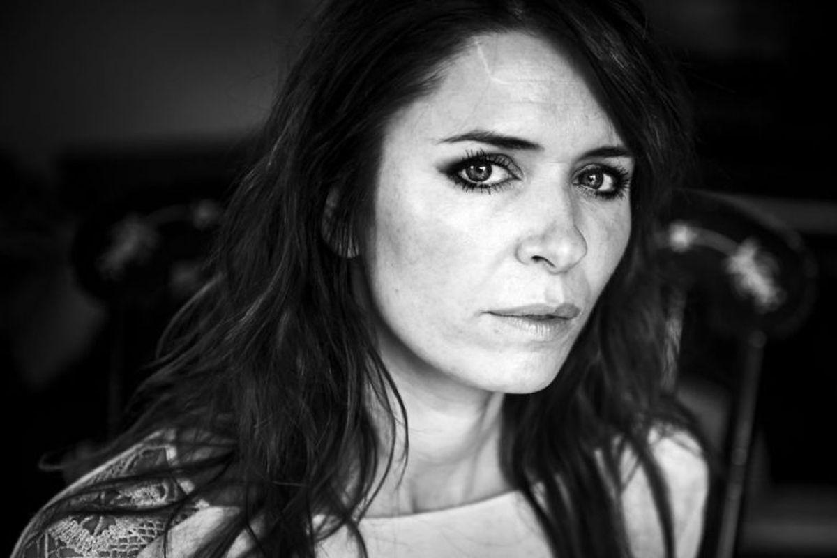 Den danske sangerinde Kira Skov var gift med Nicolai Munch-Hansen, der døde for et lille års tid siden. Nu skal hendes afdøde mand hædres med to koncerter. Arkivfoto: Scanpix