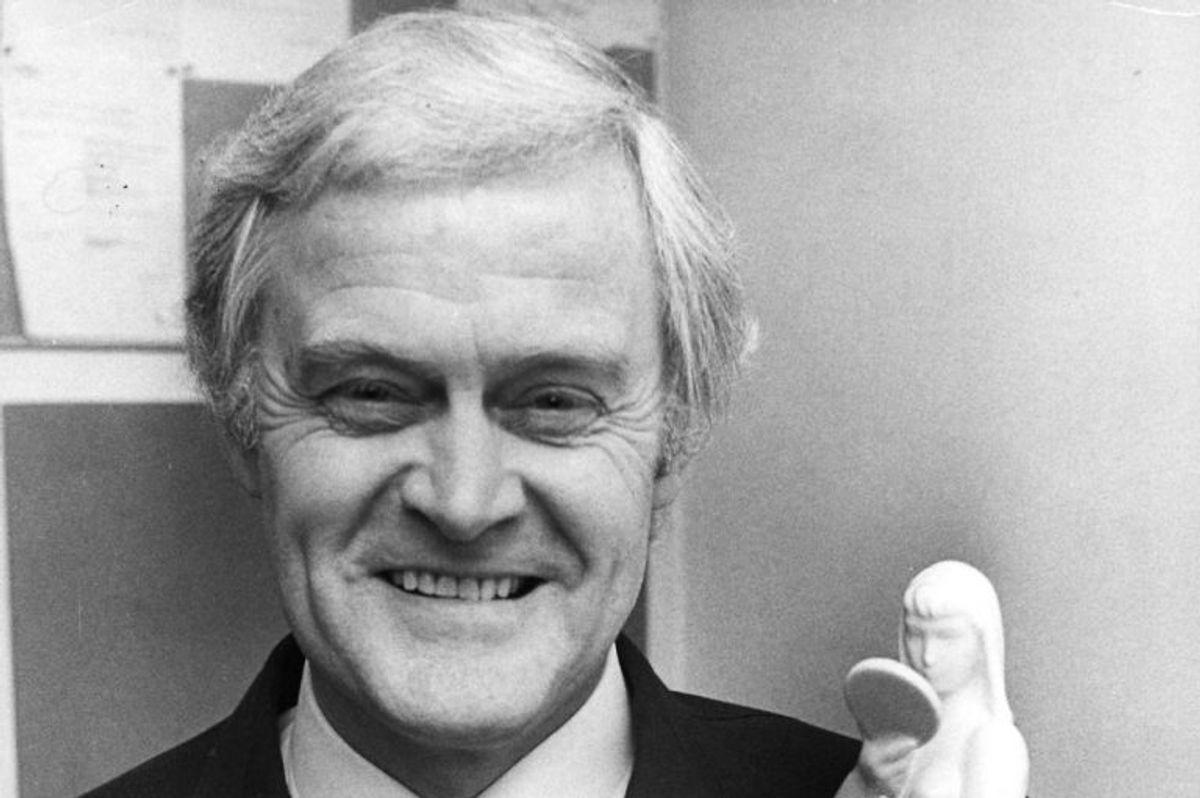 Ove Sprogøe spillede doktor Hansen. Han døde den 14. september 2004 i en alder af 84 år. Foto: Mogens Ladegaard/Scanpix (Arkivfoto)