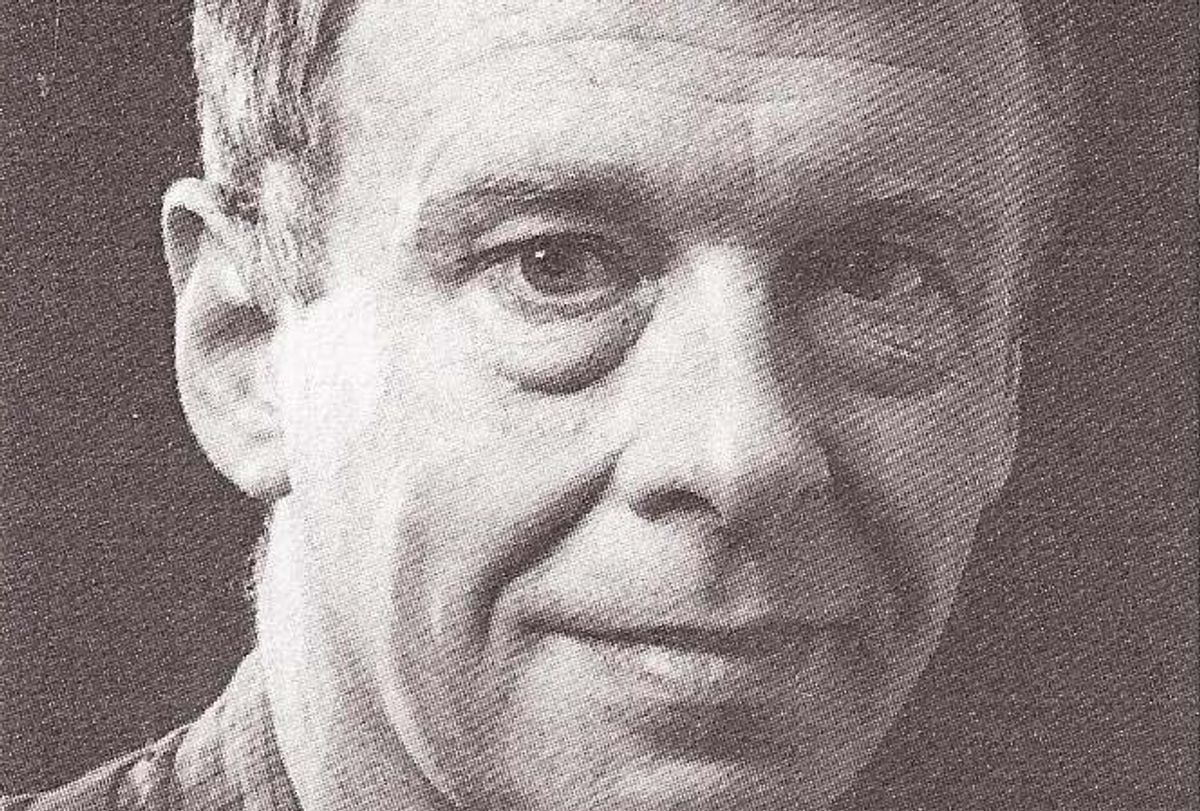 Arne Hansen spillede den mildest talt ikke særligt medmenneskelige teaterdirektør, Hannibal Kagl. Han døde den 14. juni 1992 i en alder af blot 53 år. Foto: Steen Linde/Wikipedia (Arkivfoto)