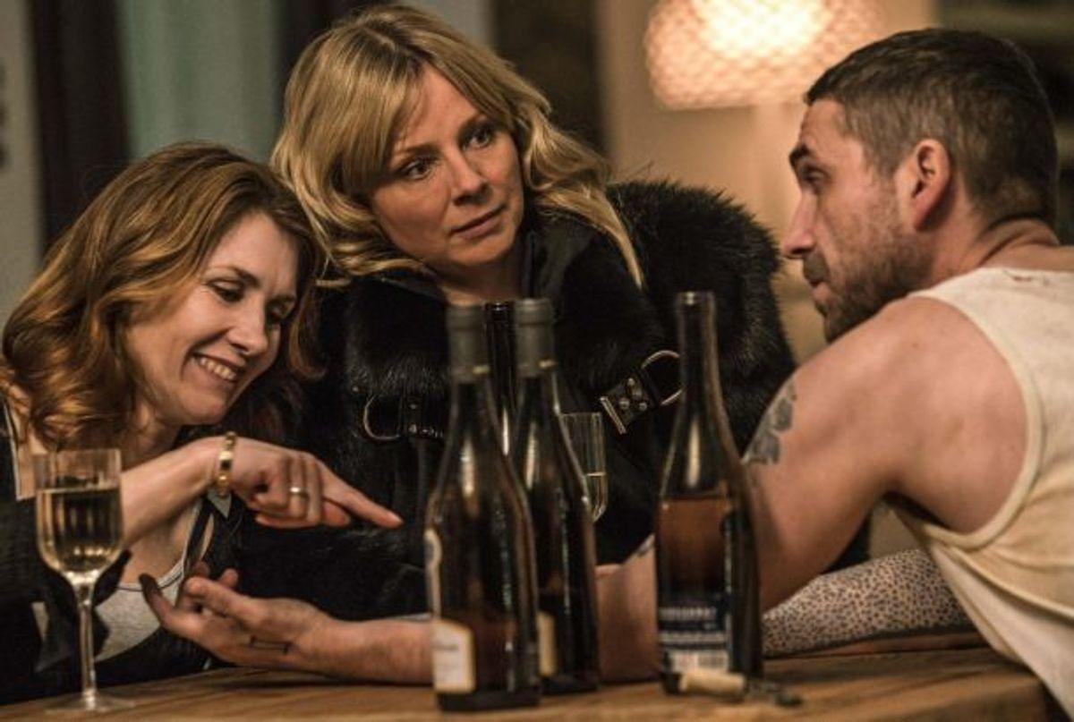 Danskere over hele landet har valfartet til filmen Dræberne fra Nibe. Foto: Per Arnesen/Nordisk Film.
