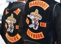 Politi: Forsikrings-kvinde fodrede Bandidos