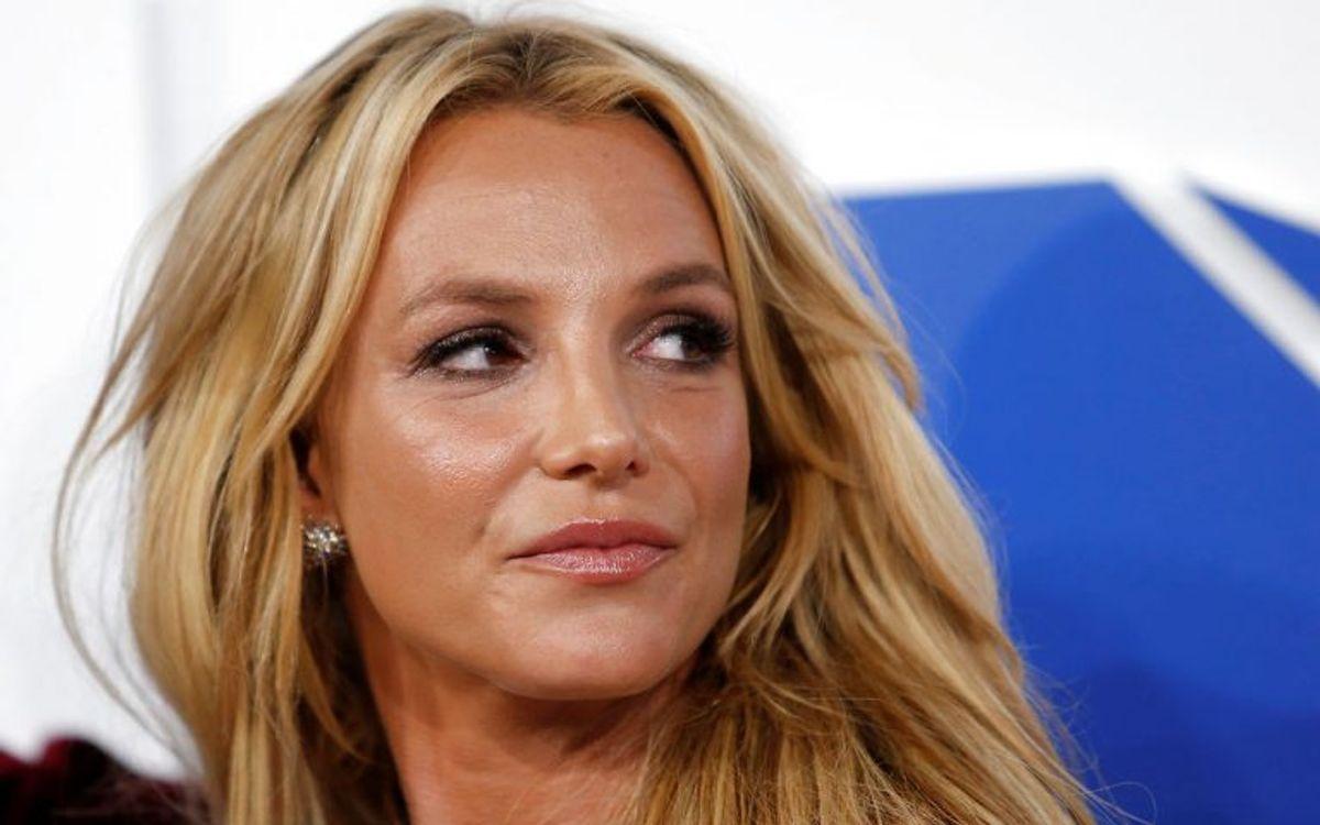 Britney Spears har fødselsdag. Hun fylder 35 år. Foto: Eduardo Munoz/Scanpix (Arkivfoto)