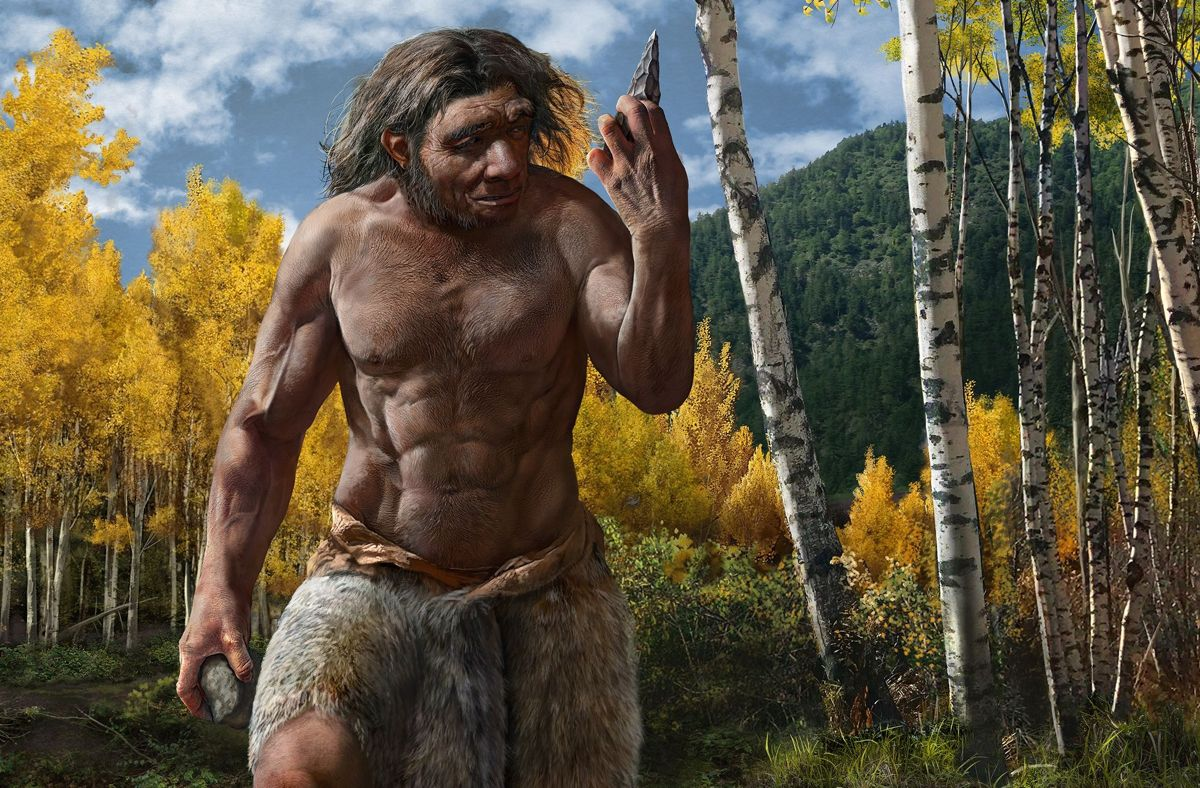Nyopdaget menneskeart er måske tættere på os end neandertaleren