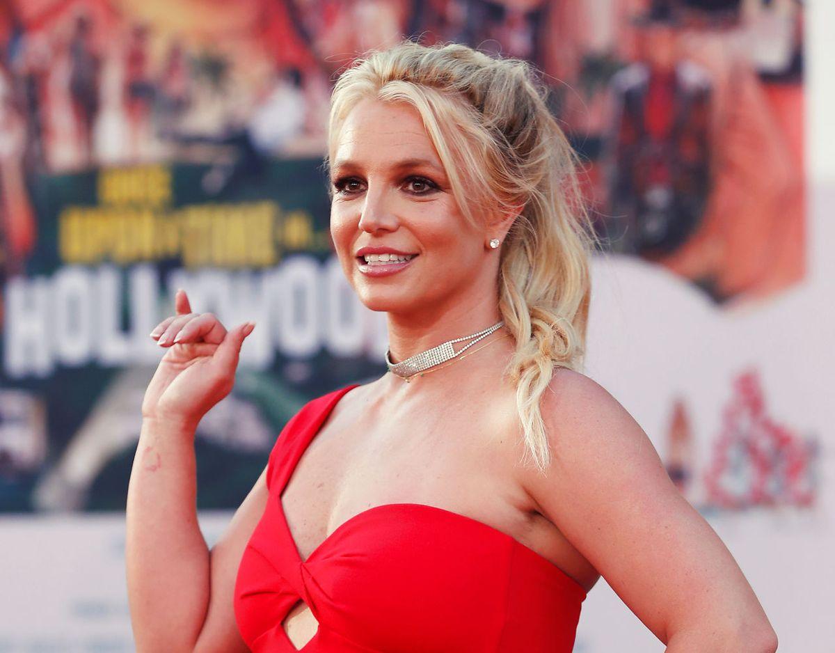 Britney Spears numse er i fokus efter sangerinden har lavet en Instagram-video - som du kan se i bunden af artiklen.