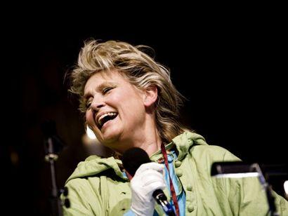 Gitte Hænning fylder 75 år 29. juni. Foto: Scanpix.